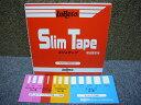 《エントリーでポイント10倍》メグロ スリムテープ 3mm×6.5M