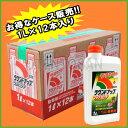 \ポイント10倍/ 【送料無料】ラウンドアップマックスロード お得なケース販売(1L×