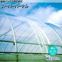 農POフィルム スーパーバーナル 厚さ0.15mm 幅570cm (1m単位切売り)