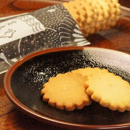 【お一人様3袋まで】音衛門の和三盆糖入りクッキー徳用15枚入り