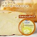 ワインに合うチーズ クリーミー ウォッシュ チーズ フランス産 125gナチュラルチーズ ウォッシュ チーズ ワイン マリアージュ