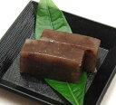 こんにゃく羊羹 内容量200g 北海道の十勝産の小豆使用の蒟蒻スイーツ 和菓子 低カロリー 低糖質 【クール】