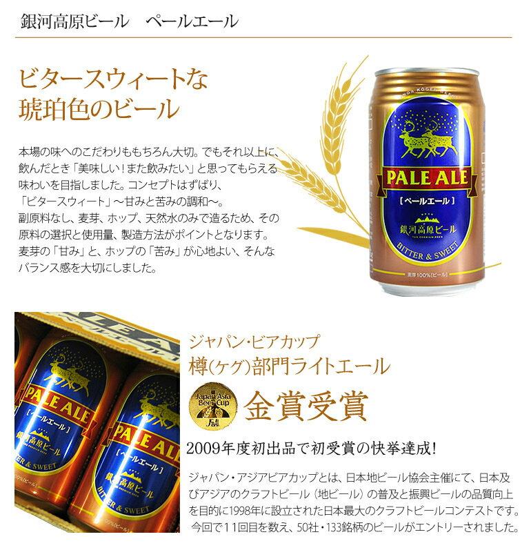 ご当地ビール 国産ビール 地域ブランド 銀河高...の紹介画像3
