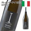 白ワイン 中辛口 クレメンテ・アイ 2013 内容量375ml ハーフボトル イタリア 自社輸入