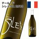 白ワイン 辛口 テール・ド・シレックス2013 ソーヴィニヨン・ブラン フランスロワール 750ml 自社輸入