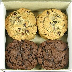 アメリカン クッキー ケクッキーツリー レーズン ピーカンナッツ ホワイトチョコクッキー