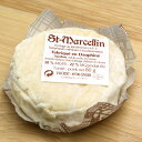 フレッシュ チーズ サンマルセラン リヨン 80g フランス産 毎週月 木曜日入荷