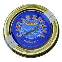 イタリア産キャビア【レジーナ アルジェント】(蔵)パスチュライズ 50g缶入り