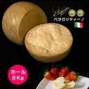 ペラガッティーノ 約8Kg ホール チーズ