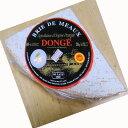 白カビチーズ ブリー ド モー 1/4 不定貫約500-750g Kgあたり5,760円(税込) フランス産 白カビチーズ 無殺菌乳