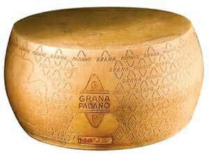 グラナーパダーノ ホール 約36Kg 不定貫Kgあたり2,620円 イタリア産 チーズ