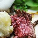 牧草牛 ペテットテンダー 約200-250g 1本入り(冷凍)グラスフェッドビーフ ひれ肉のようなうわみすじ ヒレ肉のような
