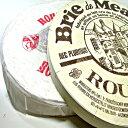 【】白カビチーズ ブリー ド モー ホール丸ごと 3.4kg Kgあたり5,760円 不定貫フランス産 無殺菌乳使用 毎週火・木曜日発送