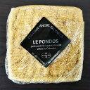 ウォッシュ チーズ ポン レベック カルヴァドス 220g フランス産 毎週水・金曜日発送 Pont l'Eveque Affine au Calvados