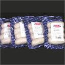 ドイツソーセージ・マイスターの熟練が光る味わいのドイツ製ソーセージ ドイツソーセージ・ヴァイスヴルスト 4本入り×4PCセット(凍)