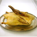 そのまま食べておいしい北京烤鴨ホール北京式烤鴨の丸焼き1羽<正宗> 約2Kg (凍)