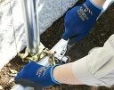 ショーワグローブ ブレスグリップタイプR 380【作業手袋/ガーデニング 作業手袋/運搬 作業手袋/背抜き手袋】