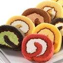 ■送料無料■特Aの米粉を使用したスポンジ生地にこだわりの生クリームを使った究極のアイスロールケーキ【楽ギフ_のし】