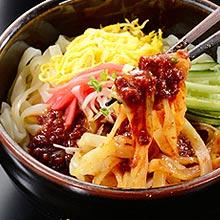 ■送料無料■盛岡冷麺・じゃじゃ麺セット