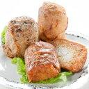 ■送料無料■全国日本弁当・惣菜大賞準優勝!肉だわら(肉巻きおにぎり)6個セット【楽ギフ_のし】