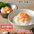 サーモン塩辛(2瓶セット)【送料無料】 サーモン 塩辛 塩麹