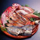 ■送料無料■若狭一夜干 干物セット(漁火)[小浜海産物]【楽ギフ_のし】