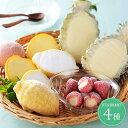 お中元 アイス 果実アイス詰合せ 4種 送料無料 果実そのまま アイスクリーム シャーベット 果物 フルーツ お中元 ※5〜14日以内(土・日・祝日を除く)に出荷