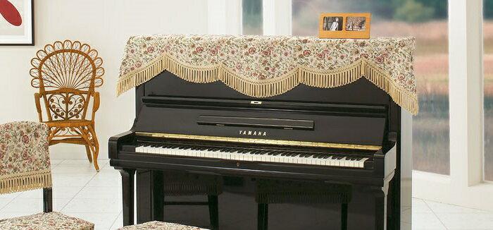アルプス製 ピアノトップカバー TG-45 ベー...の商品画像