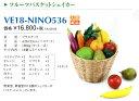 人気商品 フルーツバスケットシェーカー VE18-NINO536