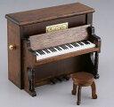 音楽雑貨♪【アップライト】木製オルゴール UP OS2615-01 曲名:ムーンリバー プロムナード ピアノ発表会記念品に最適 オルゴール B525S