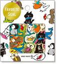 新着商品★フェイバリットシール Favorite Seal 77225