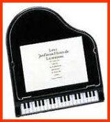 GP型フォトフレーム SR-532 ♪人気商品!音楽雑貨 発表会 記念品 ラッピンいたします。かわいい ピアノ発表会記念品 (グランドピアノ型)