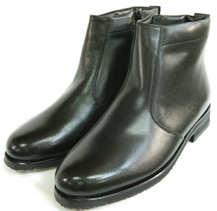 ハッシュパピー 靴 メンズHush Puppies/ハッシュパピー メンズ 大塚製靴M-1289 メンズ ブーツ紳士(メンズ)靴/大塚製靴,オーツカ,otsuka/ハッシュパピー(Hush Puppies)/コンフォートビジネス/通気性,快適/ラバーソール,滑り止め/