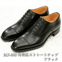 渋い 大塚製靴/OTSUKAM-5(オーツカM-5)】 M5-300内羽根ストレートチップ