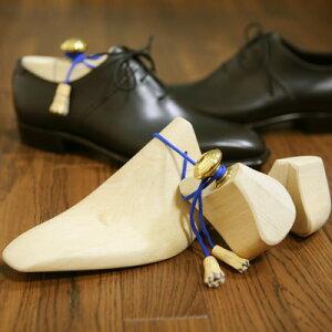 【皇室御用達/紳士靴大塚製靴/OTSUKAM-5(オーツカM-5)】OTSUKAM-5専用シューツリー[ShoeTreemodeledforOTSUKAM-5]【ご注文後約1ヶ月でお届け】