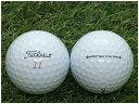 【中古】 Titleist タイトリスト PROV1x 2021年モデル ホワイト C級 ゴルフボール ロストボール 1球バラ売り
