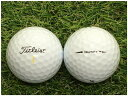 【中古】 Titleist タイトリスト VELOCITY 2018年モデル ホワイト A級 ゴルフボール ロストボール 1球バラ売り
