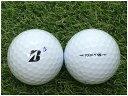 【中古】 BRIDGESTONE ブリヂストン TOUR B XS 2020年モデル ホワイト S級 ゴルフボール ロストボール 1球バラ売り