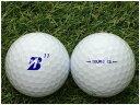 【中古】 BRIDGESTONE ブリヂストン TOUR B XS 2020年モデル ブルーエディション C級 ゴルフボール ロストボール 1球バラ売り