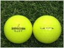 【中古】 BRIDGESTONE ブリヂストン e6 SOFT 2017年モデル イエロー A級マーカー ゴルフボール ロストボール 1球バラ売り