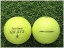 【中古】 TOURSTAGE ブリヂストン ツアーステージ PHYZ 2011年モデル シャイニーイエロー A級マーカー ゴルフボール ロストボール 1球バラ売り