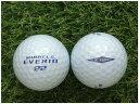 【中古】 DUNLOP ダンロップ MIRACLE EVERIO X328 プレミアムホワイト A級マーカー ゴルフボール ロストボール 1球バラ売り