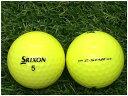 【中古】 SRIXON スリクソン Z-STAR 2017年モデル プレミアムパッションイエロー S級 ゴルフボール ロストボール 1球バラ売り