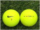 【中古】 NIKE ナイキ RZN BLACK 2014年モデル イエロー A級マーカー ゴルフボール ロストボール 1球バラ売り