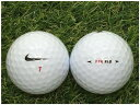 【中古】 NIKE ナイキ RZN RED 2014年モデル ホワイト A級マーカー ゴルフボール ロストボール 1球バラ売り