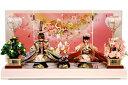 P15倍!【新作】久月 x タカラトミー 「リカちゃん雛人形 プレミアム」親王飾りシリアルナンバー入り《RI-2713》