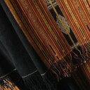 インドネシアの絣織 ティモール島のイカット タペストリー 飾り布 プレゼント アジアン エスニック コットン インテリア +A