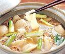 合鴨と水餃子の旨味たっぷり♪スープ絶品!合鴨鍋セット 本格生水餃子・だご麺付き