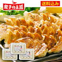 【送料込】工場直売生餃子 72個!(24個×3パック)国産野菜に、九州産豚肉100%使用