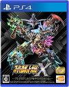 【PS4】スーパーロボット大戦X プレミアムアニメソング&サウンドエディション【早期購入特典】スーパーロボット大戦X「早期購入4